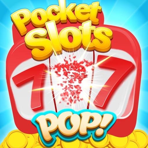 Pocket Slots Pop!