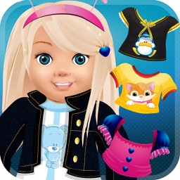 My Best Friend Doll Game - Free App