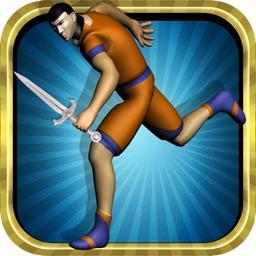 Sword Runner