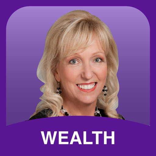 Wealth & Abundance Meditation with Peggy McColl