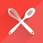 Foodie Recipe Manager icon