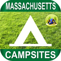 Massachusetts CampGrounds Hd