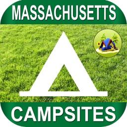 Massachusetts CampGrounds Hd