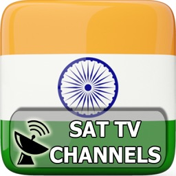 India TV Channels Sat Info