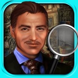 Agent William Hidden Objects