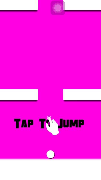Tap Jump Dance
