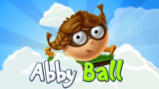 Abby Ball's Fantastic Journey : Roll, Run & Jump