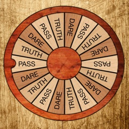 Truth or Dare with a Spin