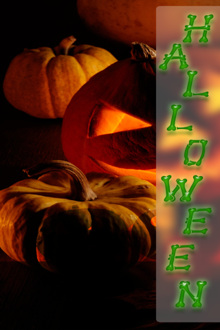 Jack-O-Lantern Halloween Juggle Game screenshot 1