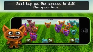 Tap Gremlin Lite screenshot two
