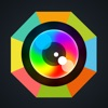 Photo FX Editor – Cool Pic Frame & Instant Color effects - iPhoneアプリ