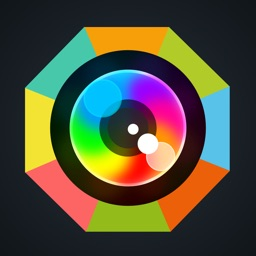 Photo FX Editor – Cool Pic Frame & Instant Color effects
