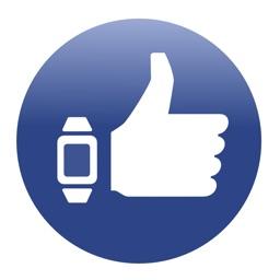 WatchPost for Facebook Apple Watch App