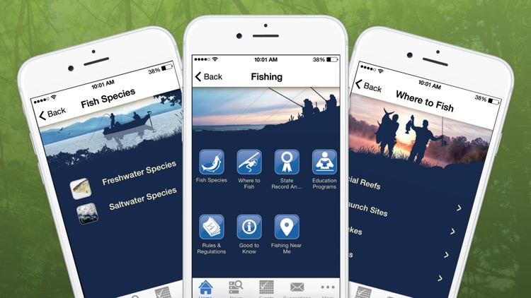 New York Fishing, Hunting & Wildlife App - Pocket Ranger® screenshot-3