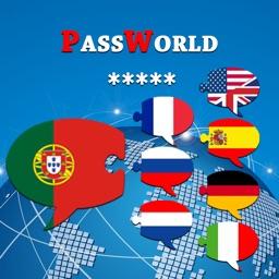 PassWorld – Guia de conversação para viajantes