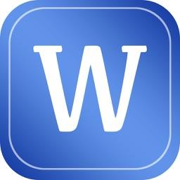iWord Processor