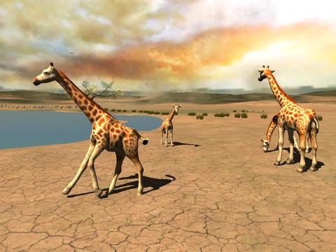 Africa Wild для iPad