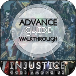 Guide for Injustice: Gods Among Us