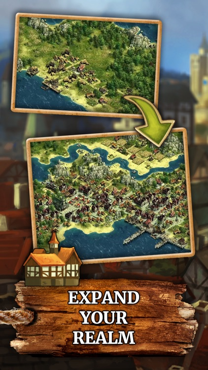 ANNO: Build an Empire screenshot-4