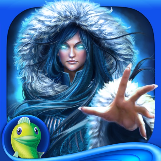 Redemption Cemetery: Bitter Frost HD - A Hidden Object Puzzle Adventure
