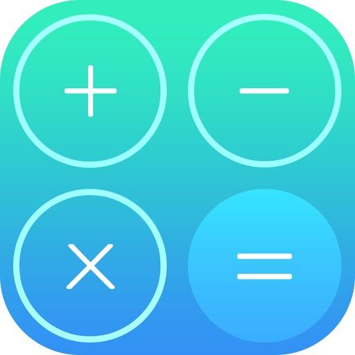 Design Calculator - калькулятор со стилем