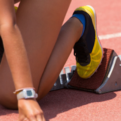 Sprint Training - Learn How to Sprint Faster