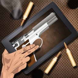 Virtual Guns Mobile Wepons (iPad Edition)