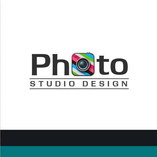 Photo Studio Design- InstaPiclay editor