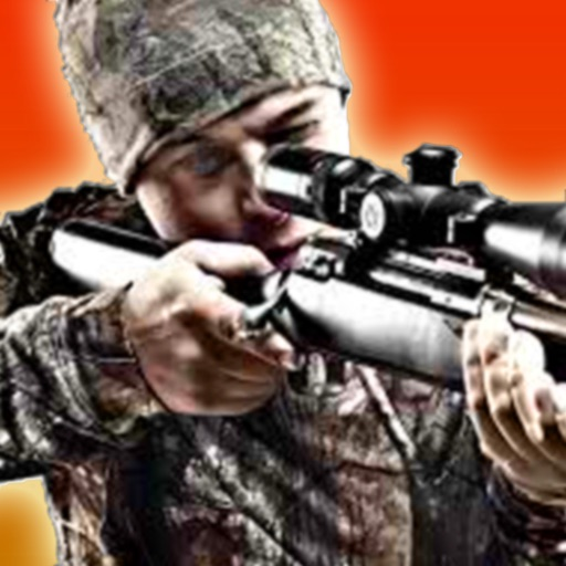 Cold War Sniper Battlefield iOS App