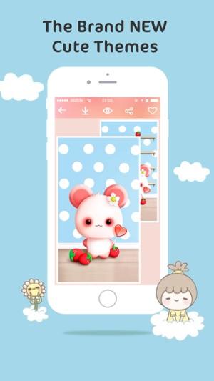 Sfondi carini app