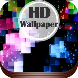 Cool Wallpapers & Backgrounds HD for iPhone and iPod: With Awesome Shelves & Frames