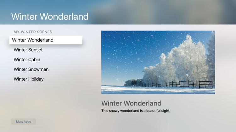 Winter Wonderlаnd