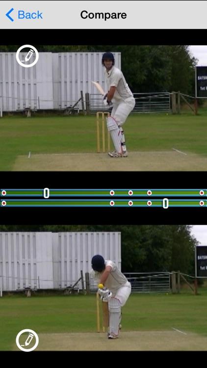 Cricket Coach screenshot-4