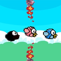 Codes for Flappy 3 Players Colorful Hack