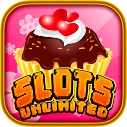 Fancy and Sweet Cupcake Treats for Desserts - Delicious Free Slot Games
