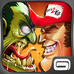 Zombiewood - Ballern! Action! Zombies!