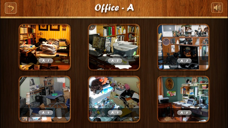 Messy Office -Hidden Objects For Fun screenshot-4