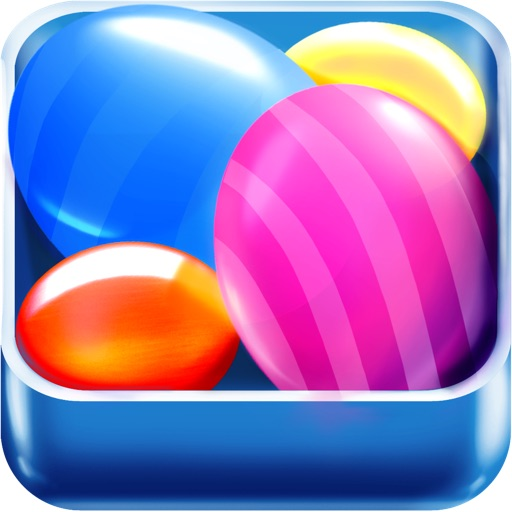 Candy Circus Mania Drop icon