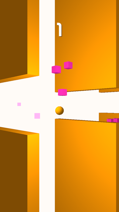 点击获取Ball, Gap Ahead! - 3D endless flying game