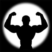 健身计划达人 - 最专业的男士胸肌腹肌塑形私人教练