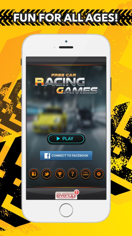 Free Car Racing Games screenshot-4
