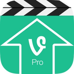 Upload for Vine - Edit and upload your video to Vine