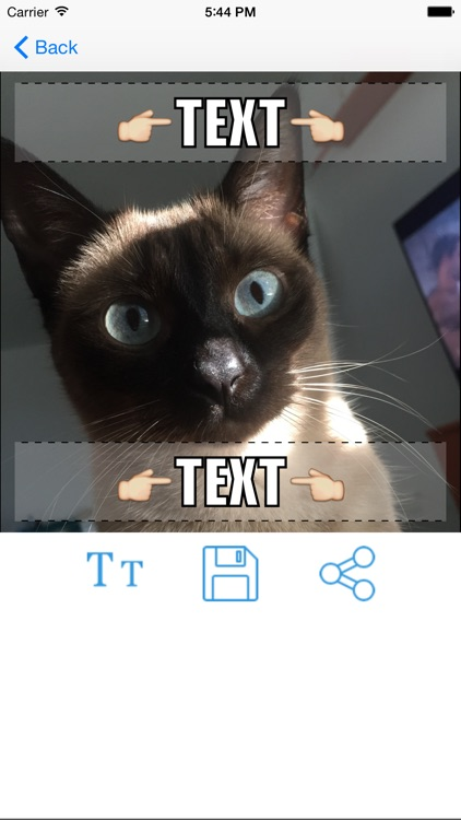 Meme Generator Memes - Add text to your pictures or photos and share it