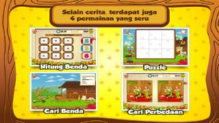 点击获取Cerita Anak: Telaga Warna