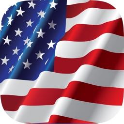 State Flag Trivia - United States of America Quiz Game