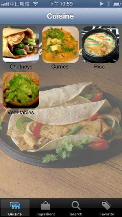 4000+ Indian Recipes
