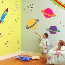Kids Rooms Decor Ideas