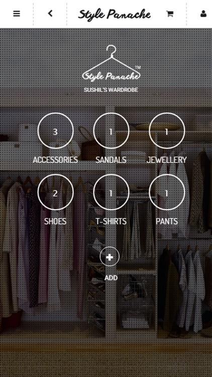 Style Panache screenshot-4