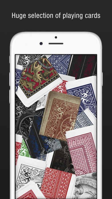 download Card2Phone - Magic Trick apps 3