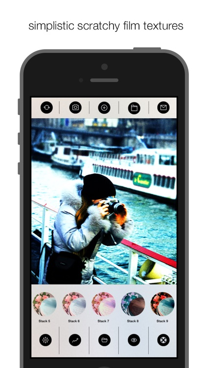 Perfect Photo 360 Plus - creative photography photo editor plus camera lens effects & filters screenshot-3